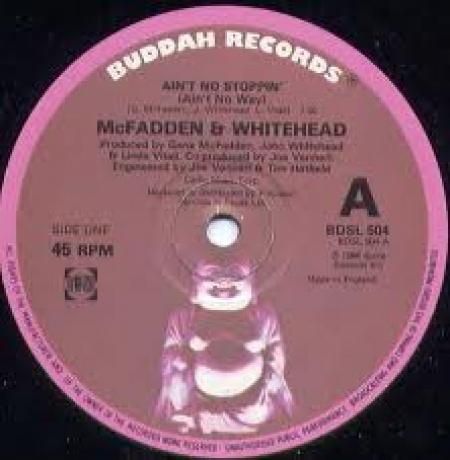 McFadden & Whitehead – Ain't No Stoppin' (Ain't No Way)