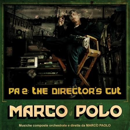 Marco Polo - PA 2: The Director's Cut