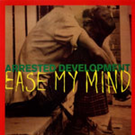 Arrested Development ‎– Ease My Mind