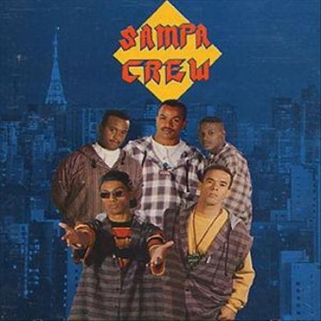 Sampa Crew – Sampa Crew