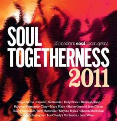 Soul Togetherness 2011 (LACRADO)