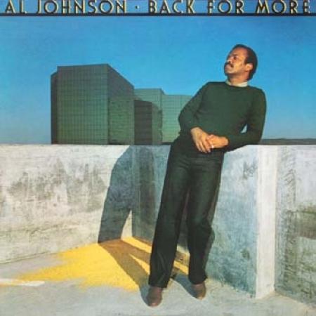 Al Johnson – Back For More