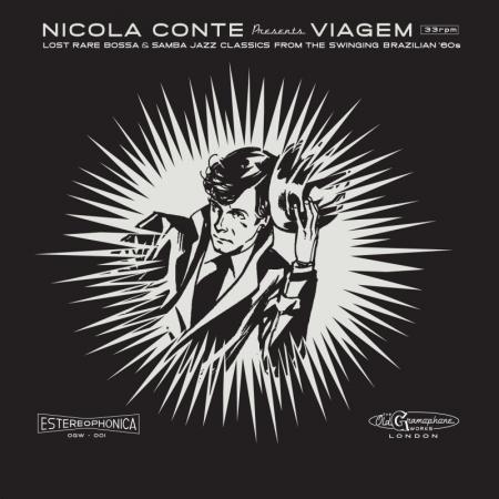 Nicola Conte - Viagem