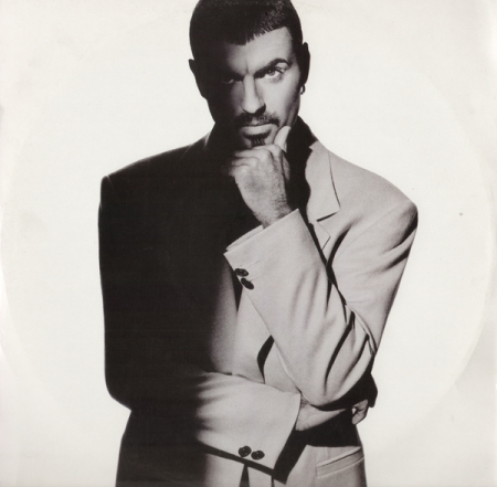 George Michael – Fast Love