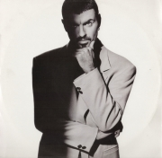 George Michael ‎– Fast Love
