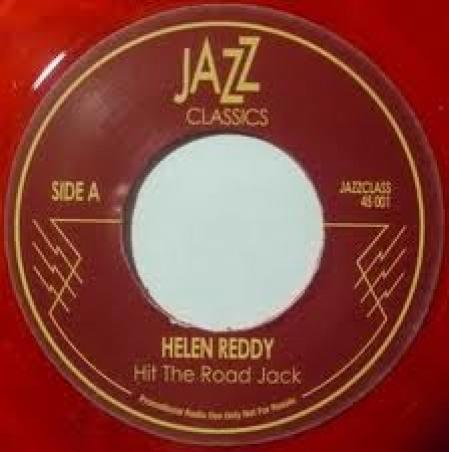 Helen Reddy - Hit The Road Jack