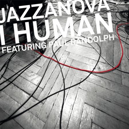 Jazzanova - I Human