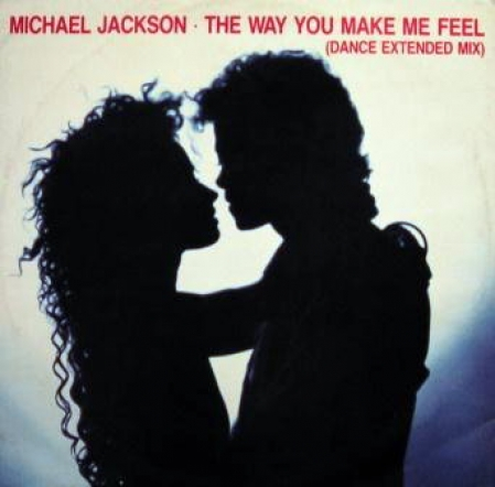 Michael Jackson ?– The Way You Make Me Feel