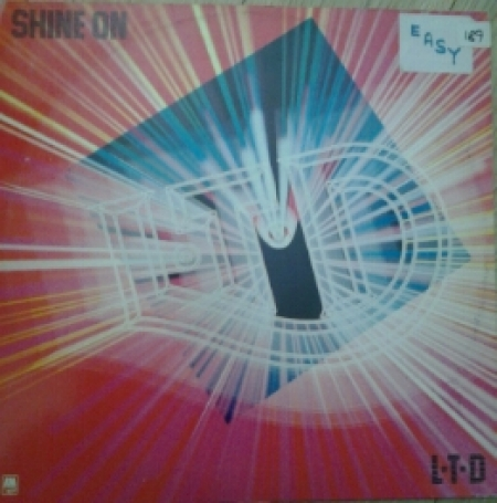 L.T.D. – Shine On