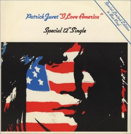 Patrick Juvet – I Love America