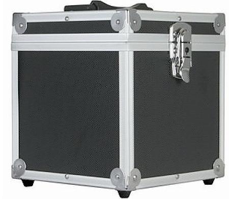 Case Para Vinyl (7'Polegadas /Aluminio)