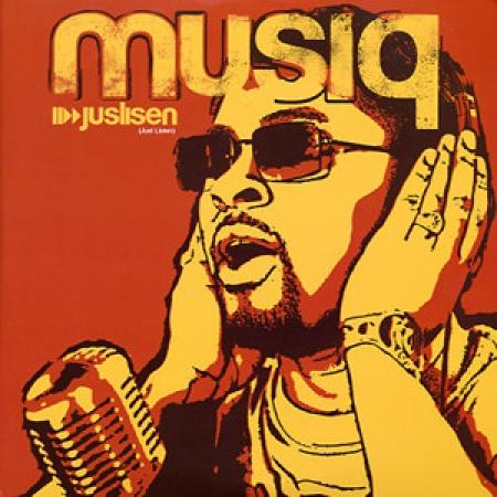 Musiq – Juslisen