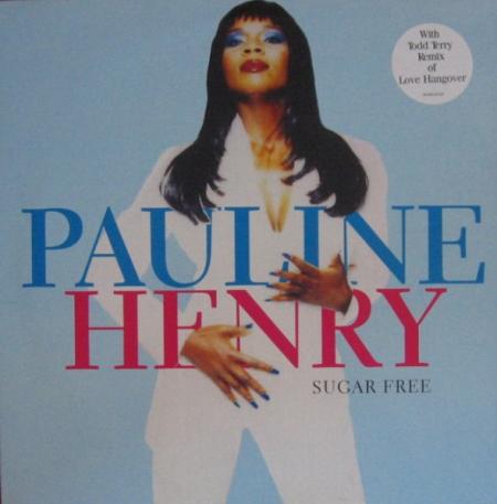 Pauline Henry - Sugar Free