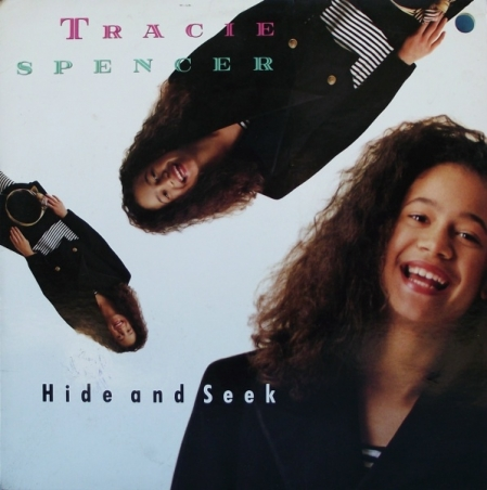 Tracie Spencer ?– Hide And Seek