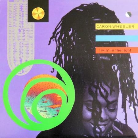 Caron Wheeler - Livin' In The Light (Re-Mix)
