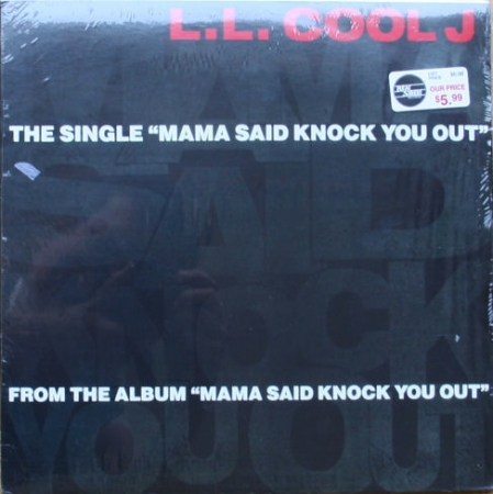 LL Cool J - Mama Said Knock You Out (LACRADO)