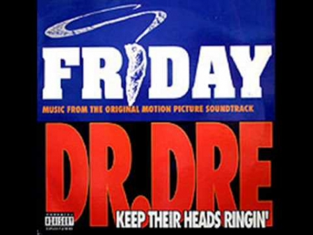 Friday- Original Motion Picture Soundtrack