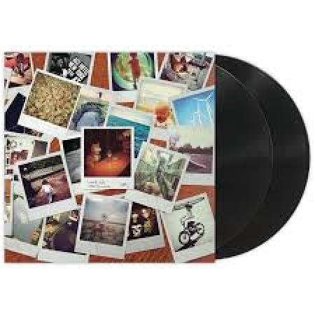 Timecode Serato Control Vinyl Pictures (O Par)