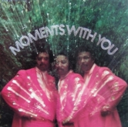The Moments - Moments With You (LACRADO)