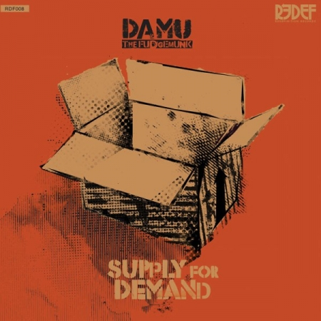 Damu The Fudgemunk ‎– Supply For Demand