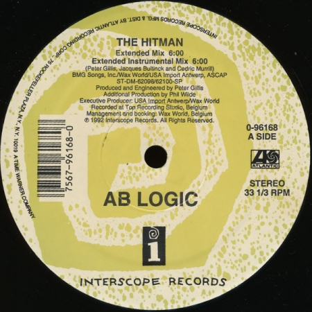 AB Logic – The Hitman