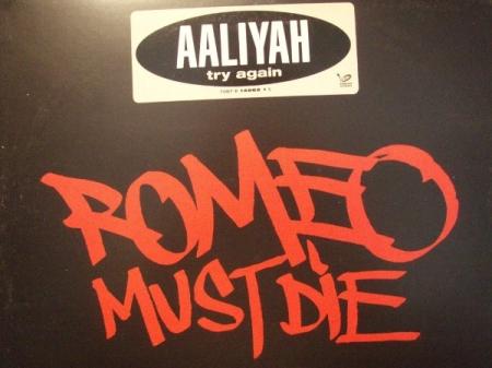 Aaliyah – Try Again (Romeo Must Die OST)