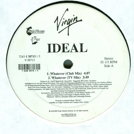 Ideal – Whatever