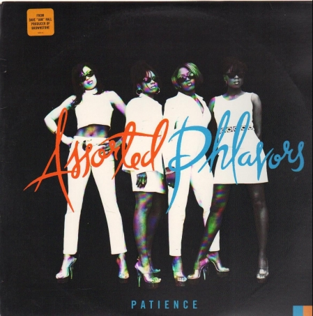 Assorted Phlavors – Patience