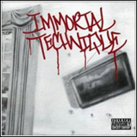 Immortal Technique ‎– Revolutionary Vol. 2