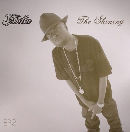 J Dilla – The Shining EP2