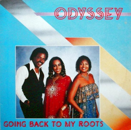 Odyssey ‎– Going Back To My Roots