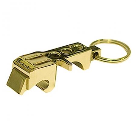 Chaveiro Technics (Dourado)