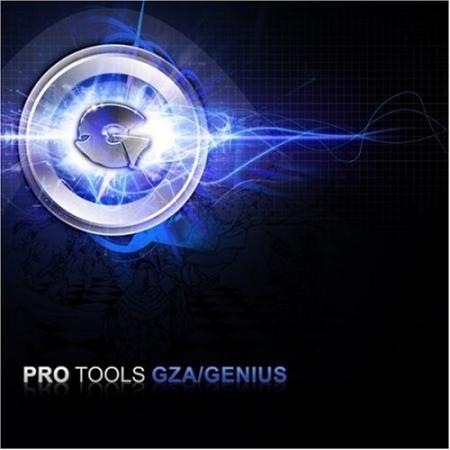 GZA Genius - Pro Tools