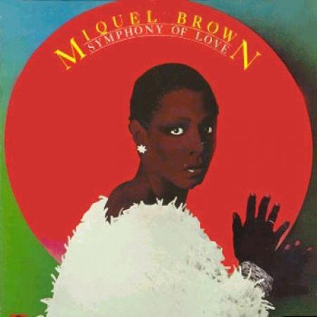 Miquel Brown ?– Symphony Of Love