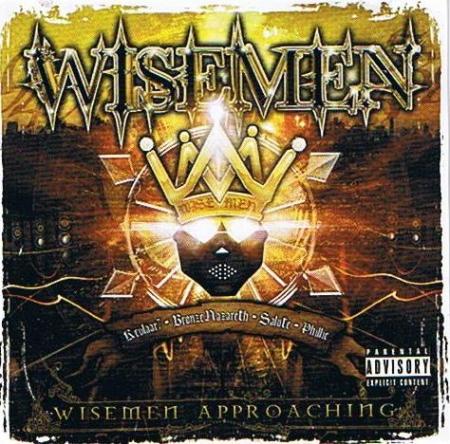 Wisemen – Wisemen Approaching
