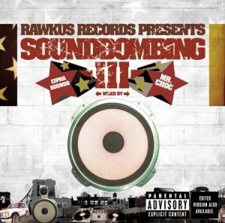 Soundbombing III
