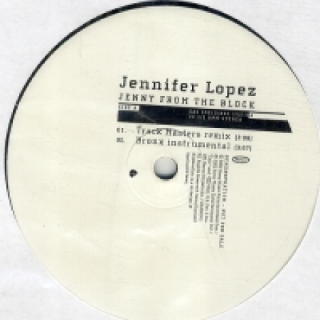 Jennifer Lopez ‎– Jenny From The Block