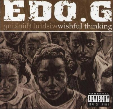 Edo.G ‎– Wishful Thinking LACRADO