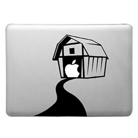 Capa Para MacBook Pro 15.4 - Casa