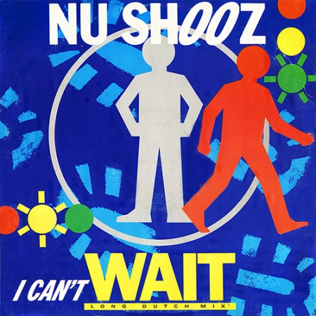Nu Shooz - I Can't Wait