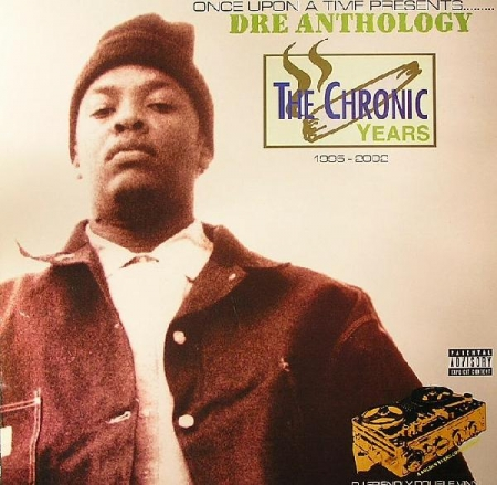 Dr. Dre ‎– Anthology - The Chronic Years: 1995-2002