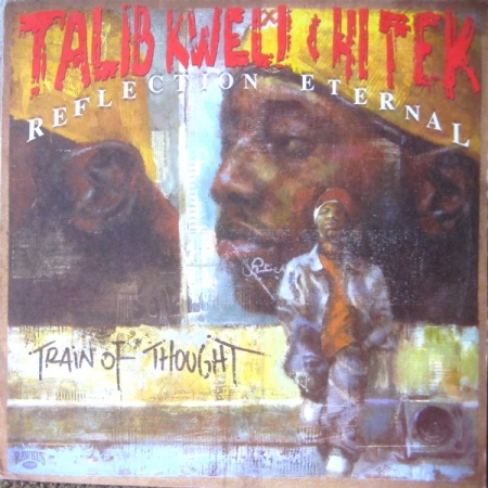 Talib Kweli e Hi Tek Reflection Eternal ?– Train Of Thought