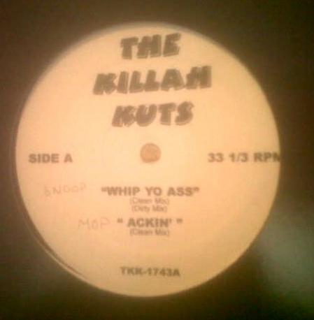 The Killah Kuts