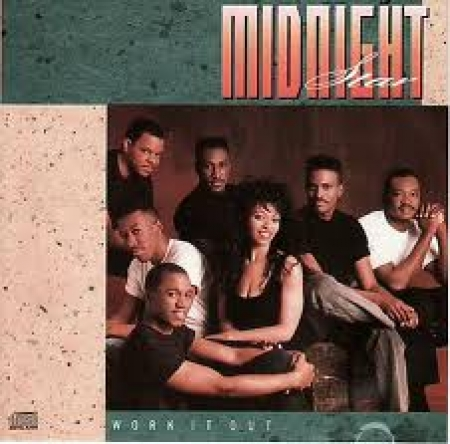 Midnight Star – Work It Out