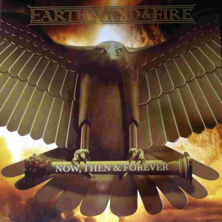 Earth Wind & Fire - Now Then & Forever LACRADO