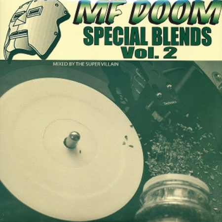 MF Doom - Special Blends Vol. 2