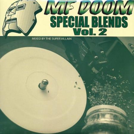 MF Doom - Special Blends Vol. 2