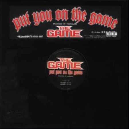 The Game ?– Put You On The Game