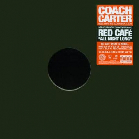 Red Cafe ?– All Night Long