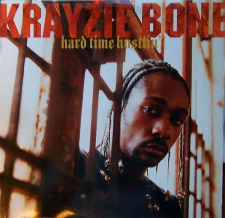 Krayzie Bone – Hard Time Hustlin'